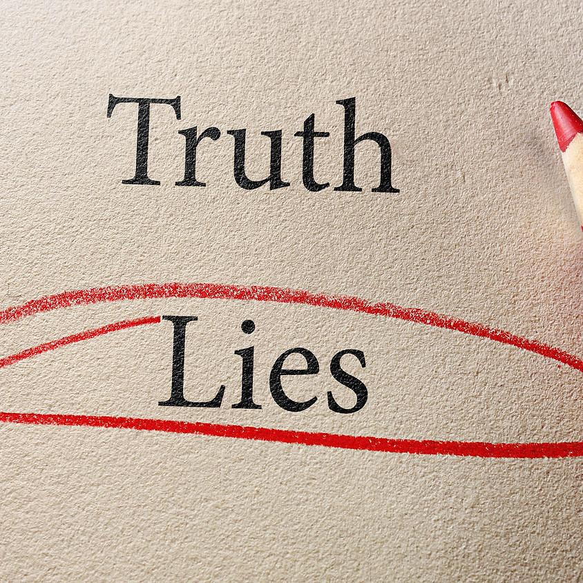 Compact Seminar: Truth and Lies (Jan. 30-Feb. 20)