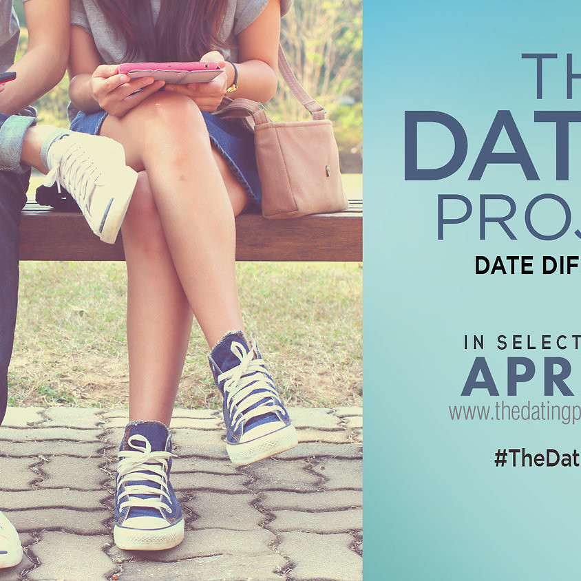 The Dating Project: Showing and Post-Movie Discussion