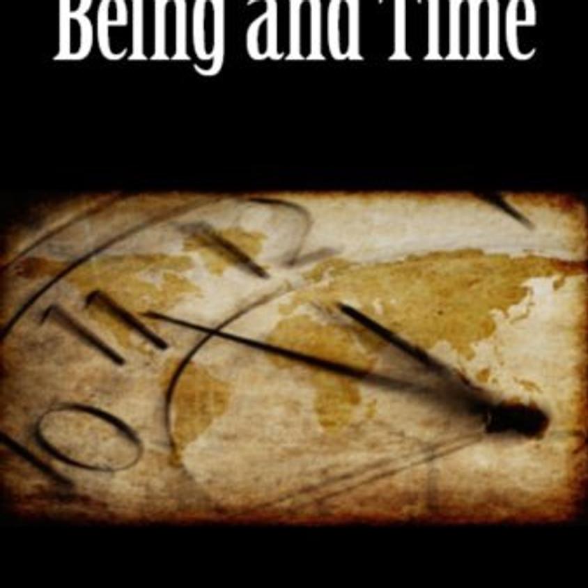 Compact Seminar: Heidegger's Being and Time