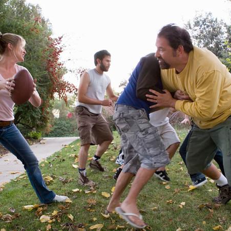Real Parenting: Parenting Adult Children