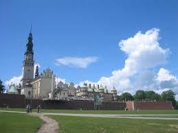 XXI Ogólnopolskie Czuwanie Wspólnot Odnowy w Duchu Świętym