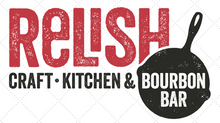 Becoming Relish Craft Kitchen & Bourbon Bar