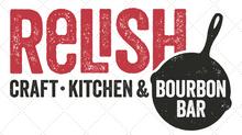 Becoming Relish Craft Kitchen & Bourbon Bar