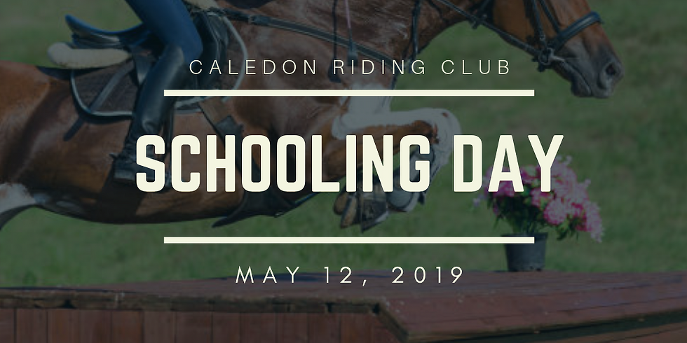 CRC Schooling Day - May 12, 2019