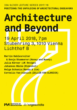 Panel Architecture and Beyond >>