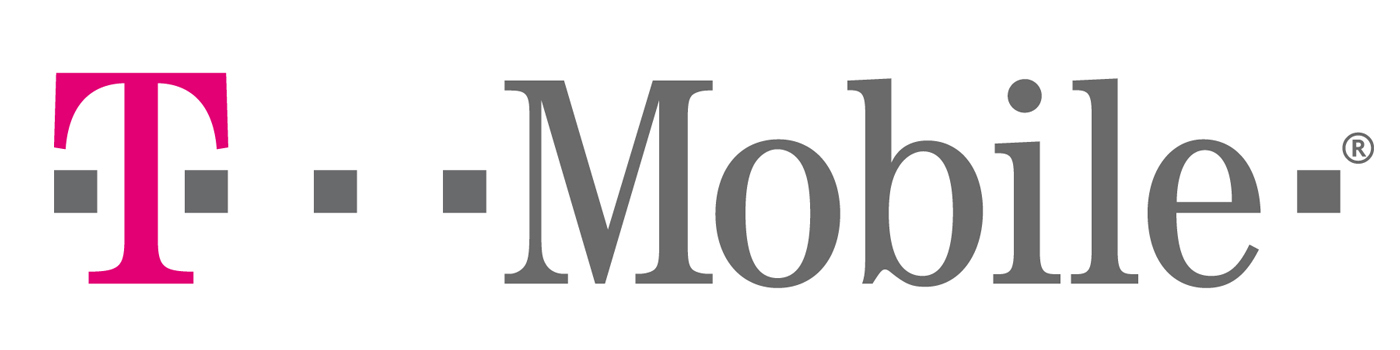 TMOBILE LOGO WEBSITE