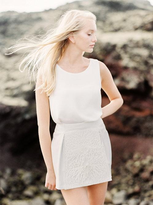 Hymenium Skirt