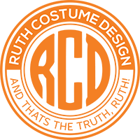 RUTH CARTER LOGO