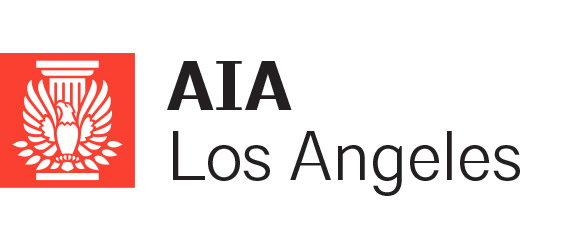 AIA LOS ANGELES LOGO WEBSITE
