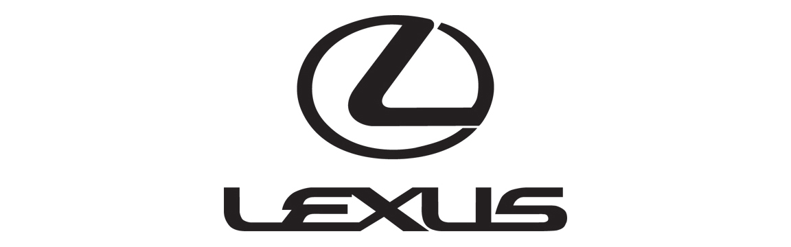 LEXUS LOGO WEBSITE