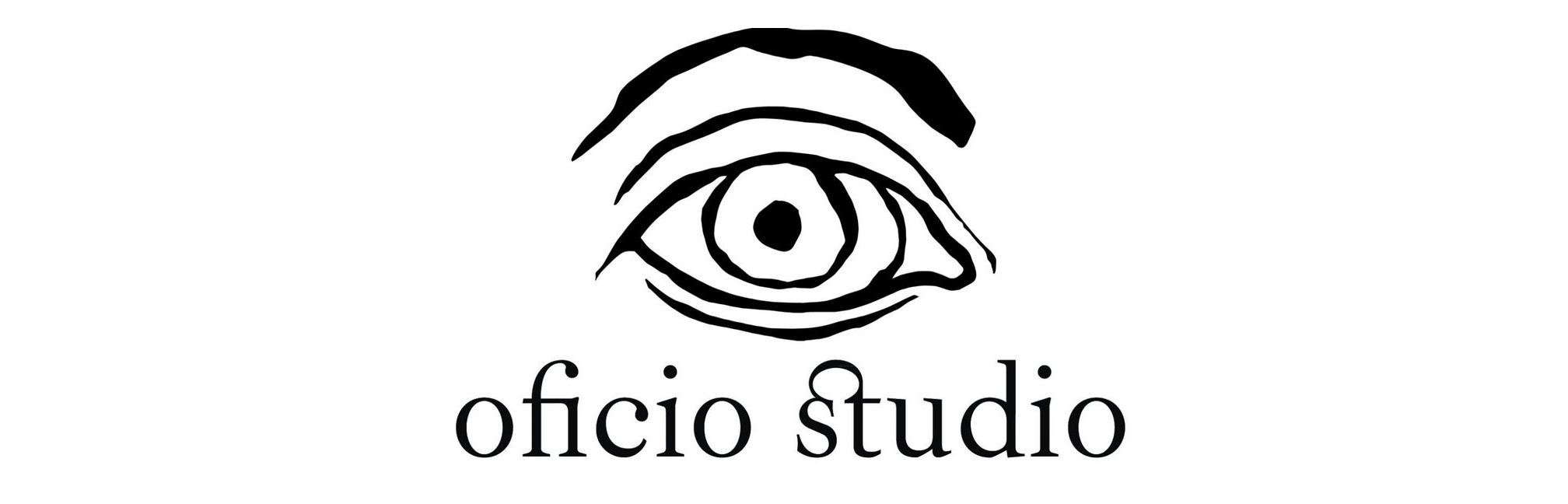 OFICIO STUDIOS LOGO WEBSITE