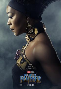 Black Panther >>