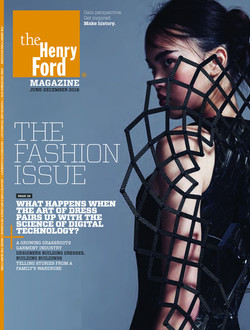 THE HENRY FORD MAGAZINE >>