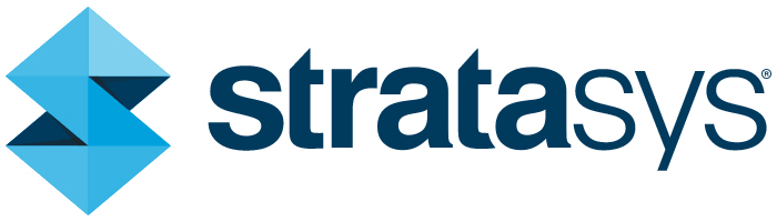 STRATASYS LOGO WEBSITE