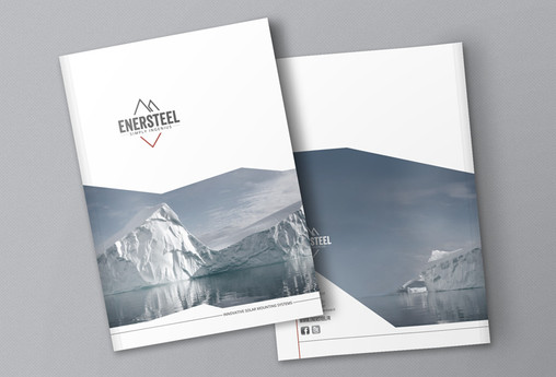 Catalogue produits ENERSTEEL