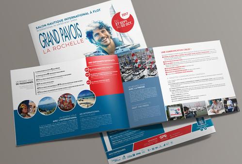 Brochure Grand Pavois La Rochelle