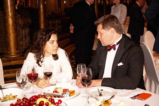 T. Pechnikova & G. Taranda