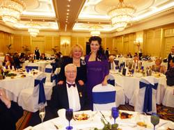 TP with M. Zharikov & N. Gvozdikova