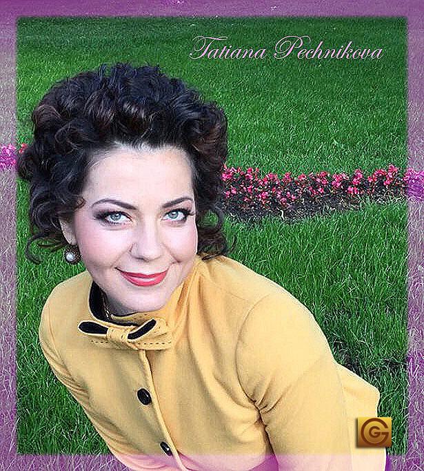 Tatiana Pechnikova 230617 9