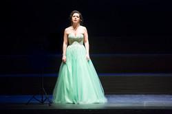 """T. Pechnikova. """" Viva Verdi ! """""""