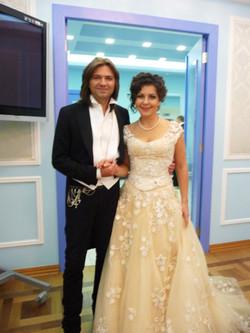 D. Malikov & T. Pechnikova
