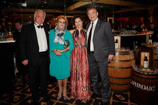 TP with S. Druzhinina, V. Tretiak