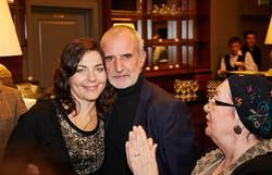 TP with R. Tuminas & A. Kozhenkova