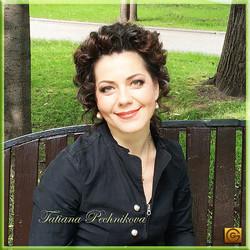 Tatiana Pechnikova 230617 3