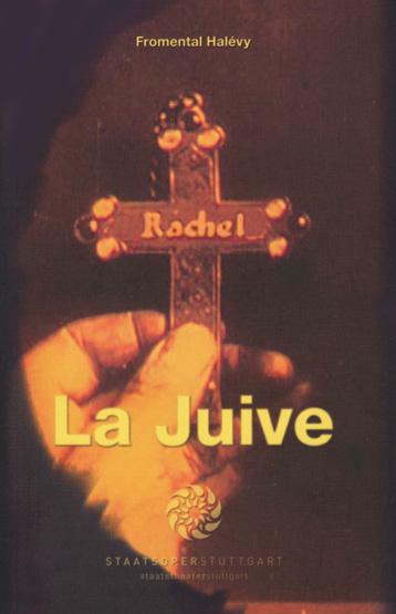 1. La Juive