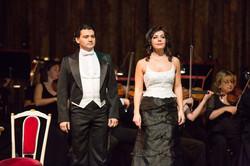 Rossini... concerts...