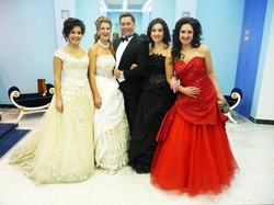 with G. Taranda... A. Kulaeva...