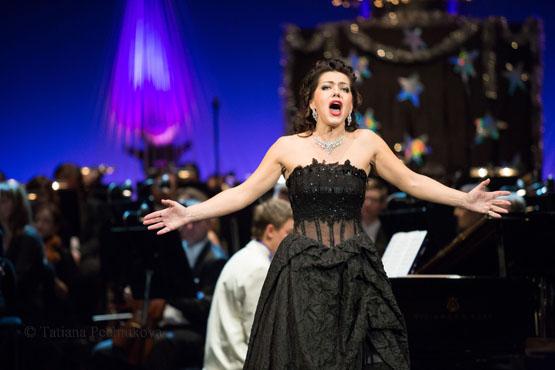 """ Opera & Jazz """