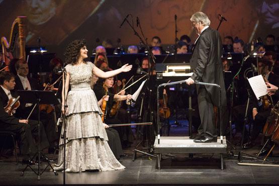 GALA.... T. Pechnikova & A. Samuil..