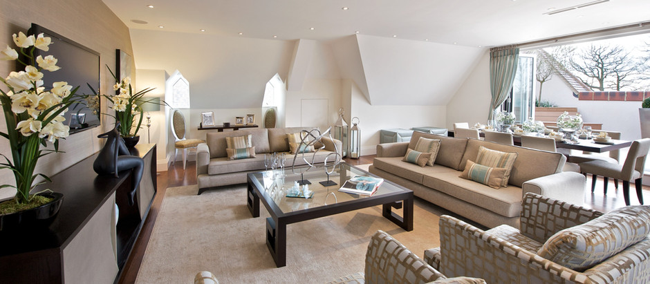 Why you should hire an interior designer | Interview with Grove Design London