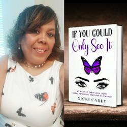 Nicki Carey