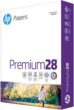 HP Premium Paper 28lb 1 Ream