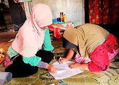 fieldwork in Malaysia