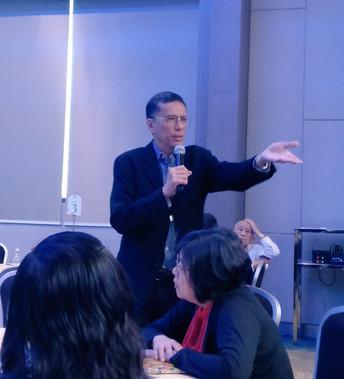 Dr Antonio Miguel Dans