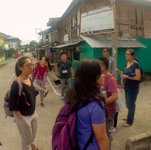 fieldwork begin in Quezon Province