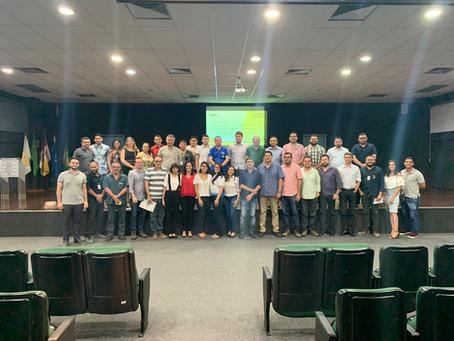 Reunião Setorial -SINDUSCON e FIEC