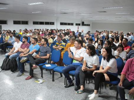 Imagens Audiência Pública - Diagnóstico Municipal
