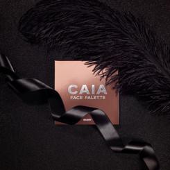 CAIA COSMETICS Click to see more.  Photographer: Sofia Peterberg Ådén