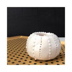 Micro vase #white #ceramique #catherinet
