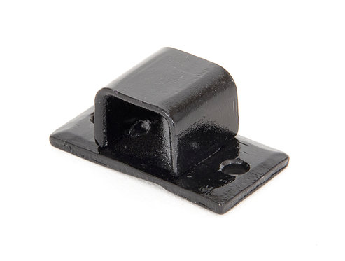 """From The Anvil - Black Receiver Bridge for 4"""" Straight Bolt"""