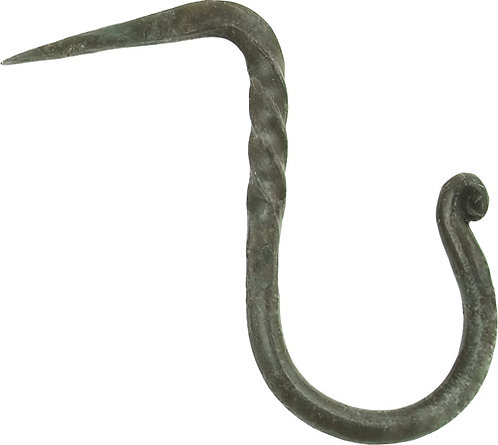 From The Anvil - Beeswax Cup Hook - Small