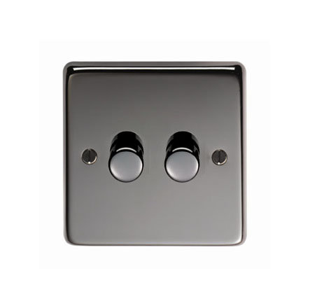 From The Anvil - BN Double LED Dimmer Switch