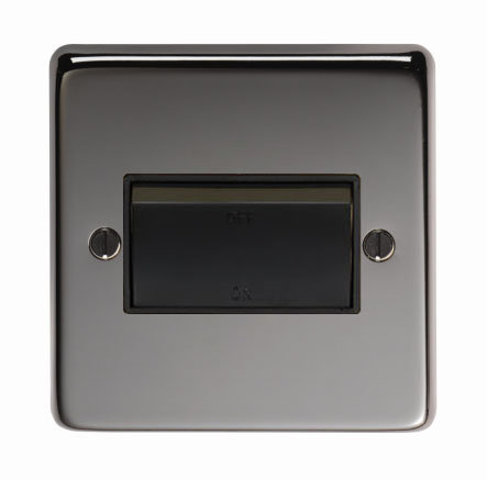 From The Anvil - BN Fan Isolator Switch