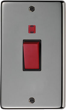 From The Anvil - BN Double Plate Cooker Switch
