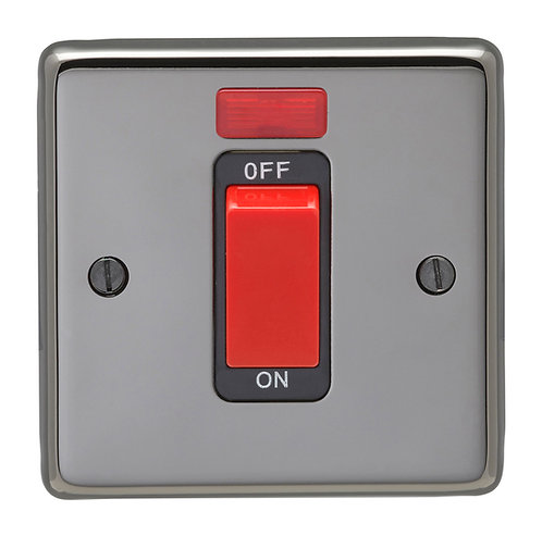 From The Anvil - BN Single Plate Cooker Switch