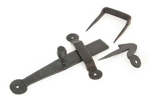 From The Anvil - Beeswax Latch Set